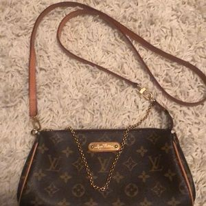 Louis Vuitton Purse SOLD